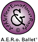Athletics Emotions Roots Ballet