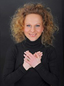 CAROLINE GERBER-SELTER COACHING